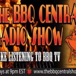 Hear Me Monthly On The BBQ Central Radio Show