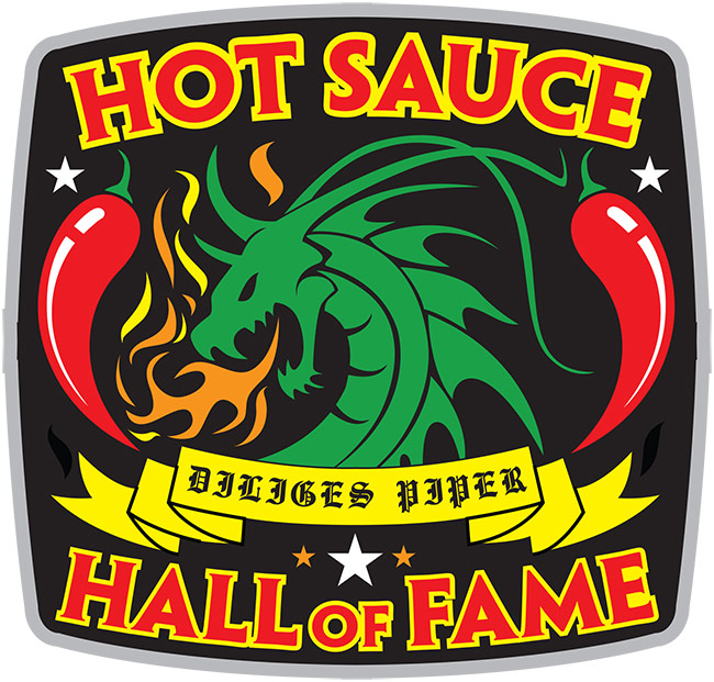 Hot-Sauce-Hall-of-Fame-Crest-Logo