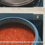 Video of Inside the Huy Fong Foods Sriracha Factory