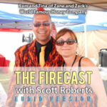 The Firecast Podcast Episode #76 – Sam & Tina McCanless of Zane & Zack's World Famous Honey Co.