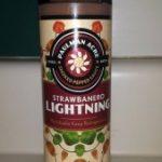 Review – Paulman Acre Strawbanero Lightning Smoked Pepper Sauce