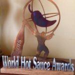 2015 World Hot Sauce Awards Winners List