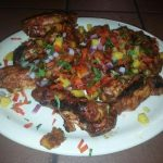Hot Island Wings Recipe