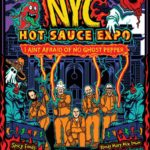 4th Annual NYC Hot Sauce Expo Announcement