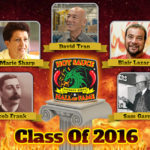Hot Sauce Hall of Fame Class of 2016