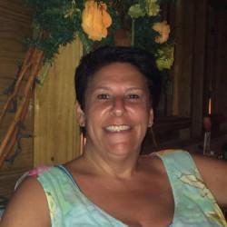 Carol Borge