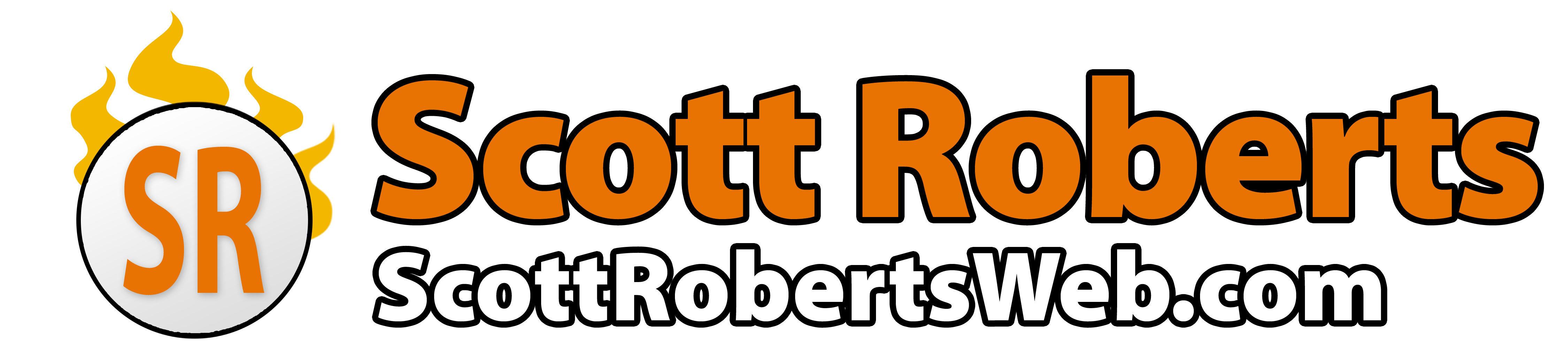 The Official Scott Roberts Website