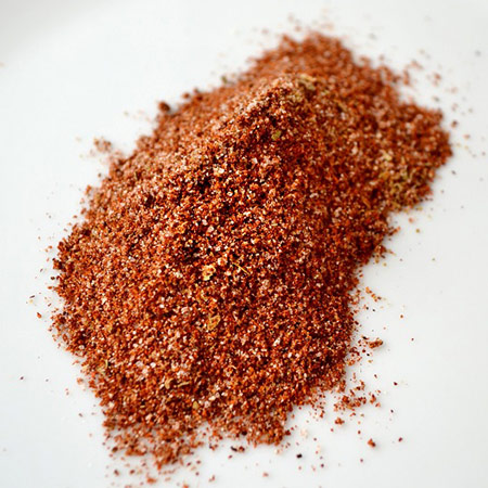 Scott's spicy taco seasoning recipe