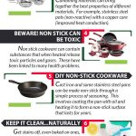 10 Top Tips To Get The Best Results From Your Cookware Infographic