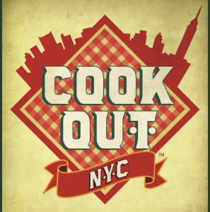 Cookout NYC Little Big BBQ 2016