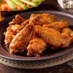 Super-Hot Buffalo Wing Sauce Recipe