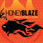 Local Sauce Storms on to Festival Scene – HoneyBlaze