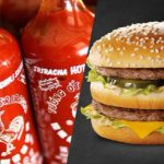 McDonald's to Test Sriracha Menu Items