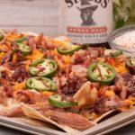 Recipe – BBQ Pulled Pork Nachos