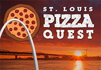 STL Pizza Quest - St. Louis, MO Pizza Reviews
