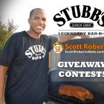 Grilling Tips From Rocky Stubblefield, Plus Exclusive Stubb's BBQ Giveaway!