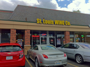 St. Louis Wing Company