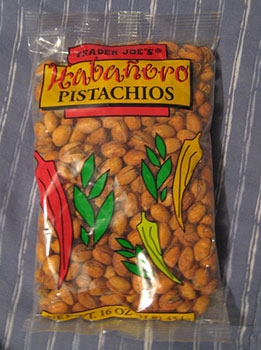 trader joe's habanero-pistachios
