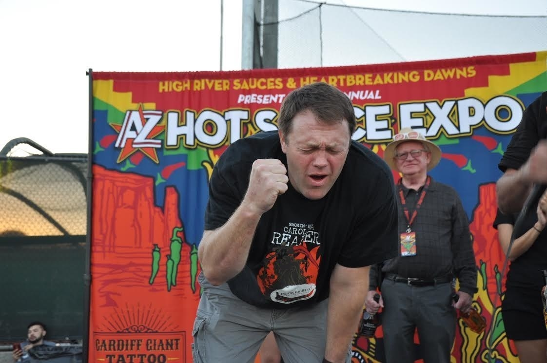 greg-foster-guinness-world-record-holder-carolina-reaper-chile-pepper-eating-contest