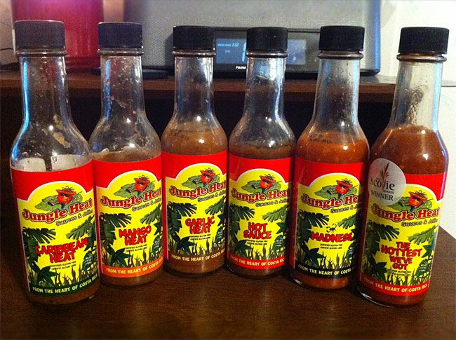 jungle-heat-hot-sauces