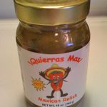 Review – Quierras Mas Mexican Relish