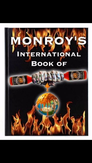 enrique-monroy-hot-sauce-book-encyclopedia-artwork