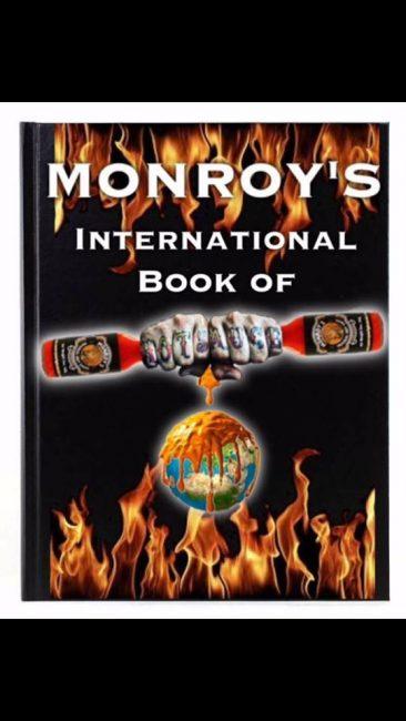 enrique-monroy-hot-sauce-book-encyclopedia-artwork