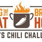 Zach's Chili Challenge