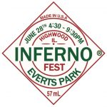 Inferno Fest is Back, Heating Up the Chicago Area!