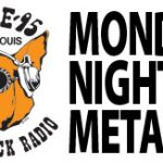 Reminiscings About Monday Night Metal on KSHE