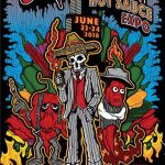 High River Sauces Presents the Chi-Town Hot Sauce Expo June 23 and 24, 2018
