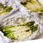 5 Veggie Foil Packs Your Grill Can't Live Without
