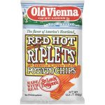 Red Hot Riplets – The Best Hot Potato Chips in the World?