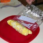 The Best New Way to Make Eggs – The Ziploc Omelet