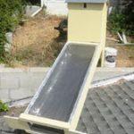 Build a Solar Food Dehydrator