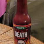 Review: Blair's Jersey Death Sauce