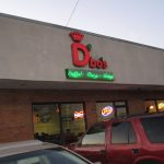 Restaurant Review – D'Bo's Wings n' Things
