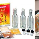 Some Like It Hot! Make Your Own Hot Sauce Kit