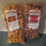 Review – Sunny Gully Farms Fire Corn