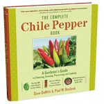 Win a Free Copy of The Complete Chile Pepper Book
