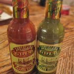 Review – Louisiana Gold Pepper Sauces, Part One – Red and Green