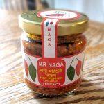 Review – Mr. Naga Hot Pepper Pickle