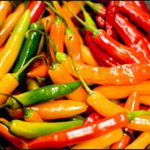 A New Heat Scale for Chile Peppers?