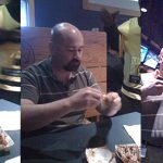 Scott Tackles the Buffalo Wild Wings Blazin' Challenge