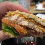 Chick-Fil-A's Spicy Chicken Sandwich