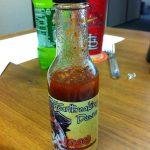Review – Heartbreaking Dawns 1498 Trinidad Scorpion Hot Sauce