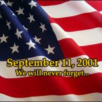 Ten Years Later… My 9-11 Thoughts