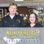 Weekly Firecast Episode #22 – Madison Chocolatiers West Interview, Plus Busting BBQ, Grilling and Meat Myths