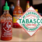 Tabasco Working On Own Sriracha Rooster Sauce Version