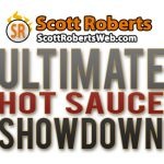 Ultimate Hot Sauce Showdown – First Round – JAC's Tailgaters Pineapple Orange Habanero VS. Evil Seed Big Evil BBQ